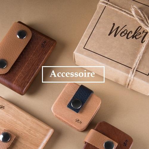 Accessoire wock't